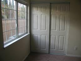 Wood Sliding Closet Doors Wood Sliding Closet Doors For Bedrooms Steveb Interior Modern