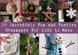 18 incredibly and festive ornaments for to make 600x425 jpg