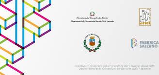 presidenza consiglio dei ministri concorsi concorso di idee fabbrica salerno scarica qui i documenti per