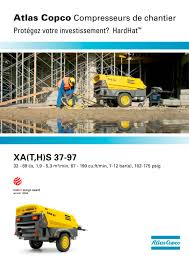 hardhat atlas copco compressors usa catalogue pdf