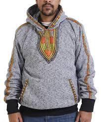 dashiki sweater dashiki hoodie sweater wax print cotton clothing