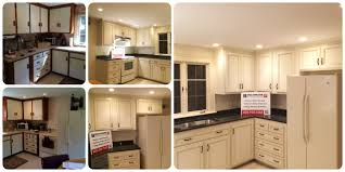 Kitchen Cabinet Refacing Reviews Testimonials New Hampshire New Kitchen Cabinet Replacement And