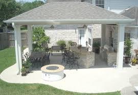 Quartz Countertops For Outdoor Kitchens - best outdoor kitchen countertops pros u0026 cons compared