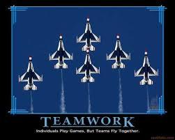 Teamwork Memes - teamwork demotivational poster page