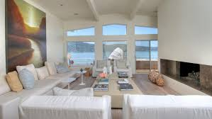 Modern Coastal Interior Design Coastal Home Has Modern Contemporary Style Martin Kobus Hgtv