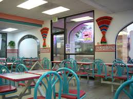 1990s interior design old logo nostalgia thread just saw this 20 year old taco bell