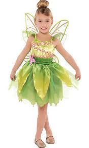 tinkerbell costume disney tinker bell costumes for party city