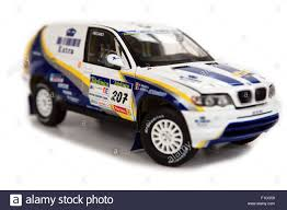 bmw rally car model bmw x5 rally x raid racing car stock photo royalty free