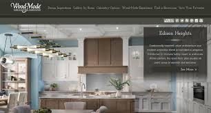 Woodmode Kitchen Cabinets The Best Kitchen Cabinet Brands