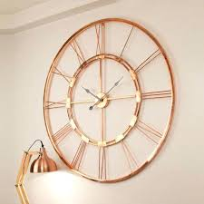 large wall clock extra large decorative wall clocks large wall clocks contemporary
