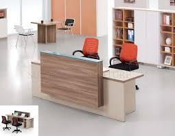 Front Reception Desk Beauty Salon Furniture White Front Reception Desk Wood Shop