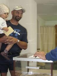 tenue bureau de vote haute savoie haute savoie le tour des bureaux de vote en images