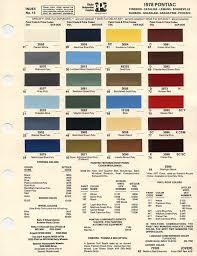 1978 pontiac dealership literature gbodyforum u002778 u002788 general
