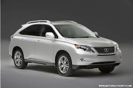 lexus car saudi price lexus prices 2010 rx 350 to start at 36 800