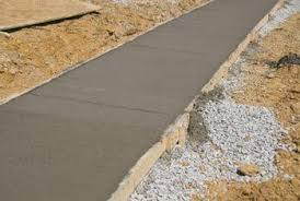 Concrete Faux Paint - how to paint faux flagstone stepping stones home guides sf gate