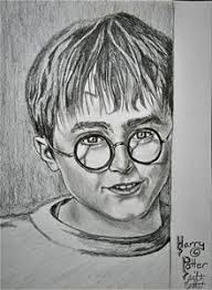 golden snitch black white harry potter drawings drawings