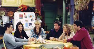 best thanksgiving tv episodes friends thanksgiving modern family