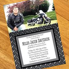 personalized graduation announcements graduation invitations