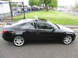 audi a5 2 0 tdi sport 2dr manual for sale in st helens