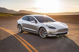 details of the tesla model 3 revealed at last automobile magazine