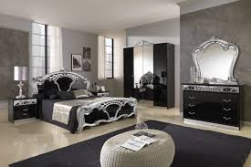 Glamorous Baroque Dream Bedroom Design Ideas - Glamorous bedroom designs