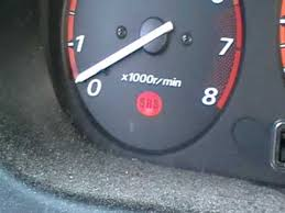 honda crv engine light honda crv airbag abs engine light diognose vehix411