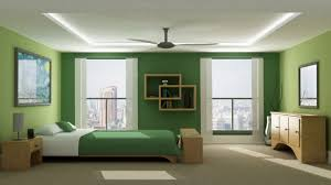 Green Bedroom Wall What Color Bedspread Decoration Ideas Exquisite Bedroom Interior Design In Painting