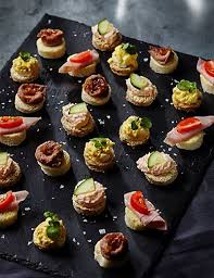 canapes apero ideal canape apero design thequaker org