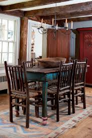 The Dinning Room House Tour Carolyn Morris Bach U0027s 18th Century Cape