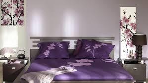 chambre violet et décoration chambre violet et gris decoration guide