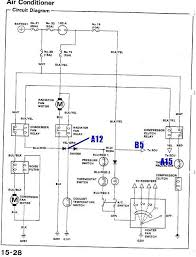 b16a2 wiring diagram honda wiring diagrams instruction