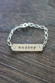 customized baby bracelets how to make baby name bracelets wasabifashioncult