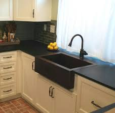 home decor hammered copper farmhouse sink kitchen faucet repair