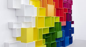 square shelves wall appealing floating wall cube shelves tags floating wall box