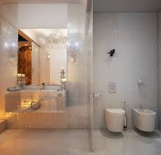 Tile Floor Designs For Bathrooms An In Depth Look At 8 Luxury Bathrooms
