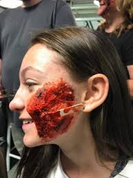 Special Effects Makeup Classes Online Tamaqua Workshop Teaches How To Get Ghoulish For Halloween Times