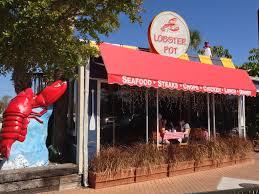 the lobster pot restaurants sarasota magazine