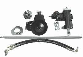 66 mustang power steering store 1964 66 mustang power steering conversion kit