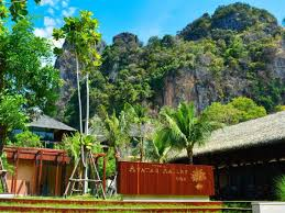 10 best krabi hotels hd photos reviews of hotels in krabi thailand