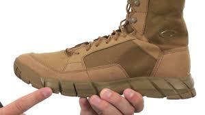 oakley light assault boot oakley light assault boot sku 8505206 youtube