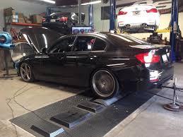 2012 bmw 335i horsepower bimmerboost more and more 500 wheel horsepower n55 s