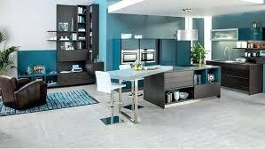 idee couleur cuisine ouverte interieur de la maison des idee couleur pour un salon idace
