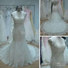chapel wedding dresses wedding dresses mermaid lace v neck beaded fishtail chapel