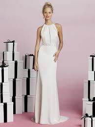 simple elegant wedding dresses second wedding naf dresses