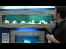 aquarium designs an introduction to living art aquariums youtube
