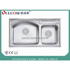 A China Hot Selling In Malaysia Stainless Steel Kitchen Sink - Kitchen sink supplier