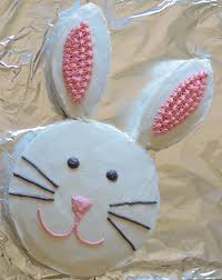 rabbit cake what i live for bunny rabbit cake