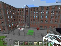 New York Pocket Map by New York City High Mcpe Show Your Creation Minecraft