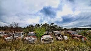 car junkyard sydney flynn u0027s wrecking yard cooma nsw land of oz pinterest yards