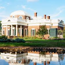 Monticello Jefferson S Home by Thomas Jefferson Slave Sally Hemings Quarters Found